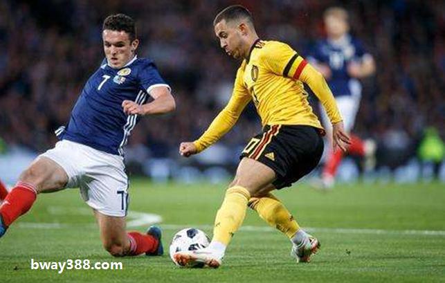 Betway必威體育歐洲杯推薦 摩爾多瓦VS安道爾前瞻